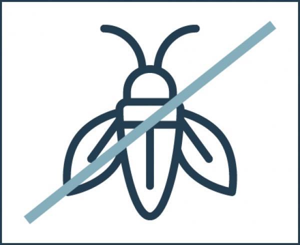 Come eliminare i moscerini